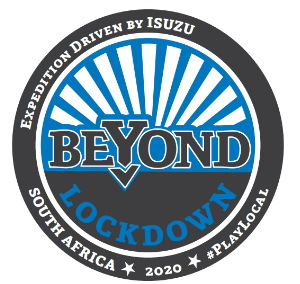 Beyond Lockdown