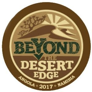 The Desert Edge